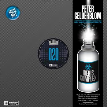 Peter Gelderblom - Iberis Complex