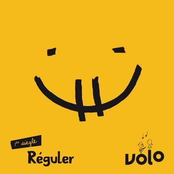 Volo - Réguler - Single