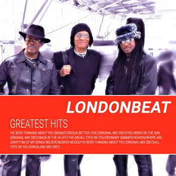 Londonbeat - Greatest Hits