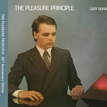 Gary Numan - The Pleasure Principle (Expanded Edition)