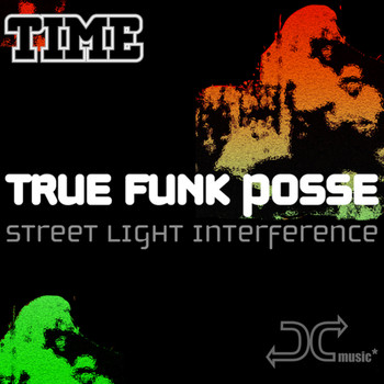 Time - True Funk Posse