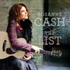 Rosanne Cash - The List