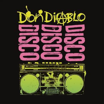 Don Diablo - Disco Disco Disco