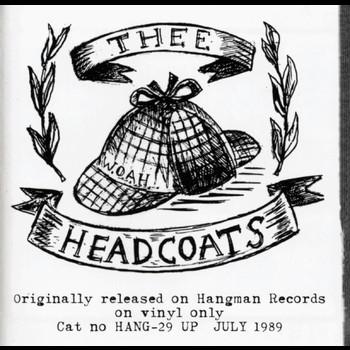 Thee Headcoats - Headcoats Down
