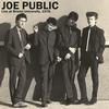 Joe Public - Live at The Avon Gorge, University Union Bristol 1978