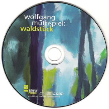 Wolfgang Muthspiel - WaldStueck