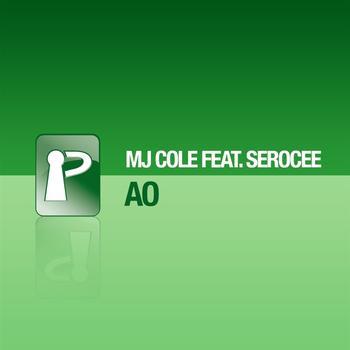 MJ Cole - AO
