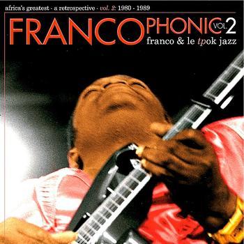 Franco - Francophonic - Vol.2: 1980 - 1989