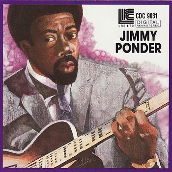 Jimmy Ponder - Jimmy Ponder