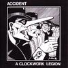 Major Accident - A Clockwork Legion