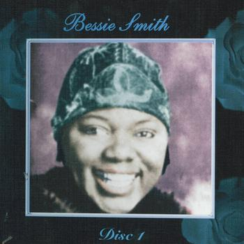 Bessie Smith - Empress of the Blues - Disc 1