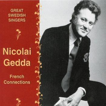 Nicolai Gedda - Great Swedish Singers - Nicolai Gedda