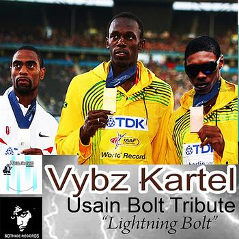 Usain Bolt Tribute 2009