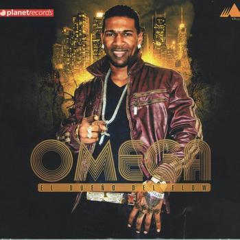 Omega - El Dueno del Flow