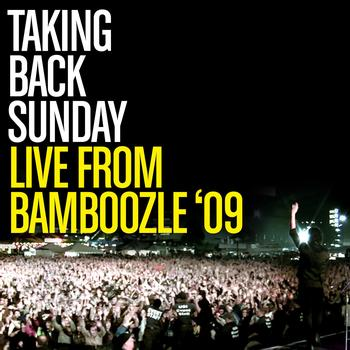 Taking Back Sunday - Live From Bamboozle 2009