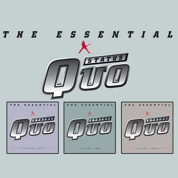 Status Quo - Essential Quo - Volume 1