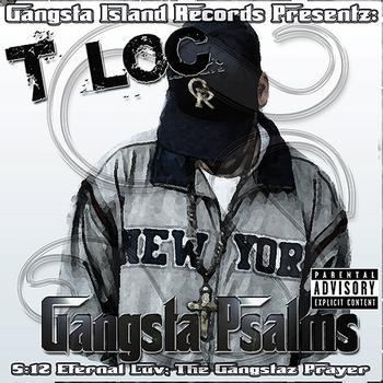 T-Loc The Boss - Gangsta Psalms