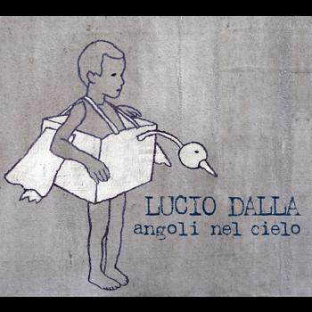 Lucio Dalla - Angoli Nel Cielo
