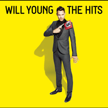 Will Young - The Hits