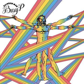 Busy P - Rainbow Man