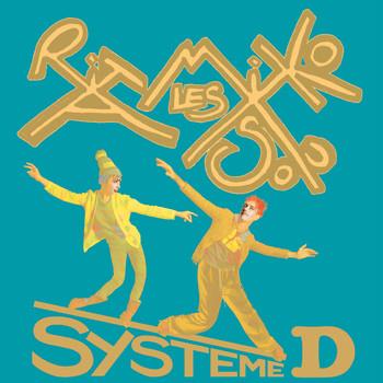 Les Rita Mitsouko - Systeme D