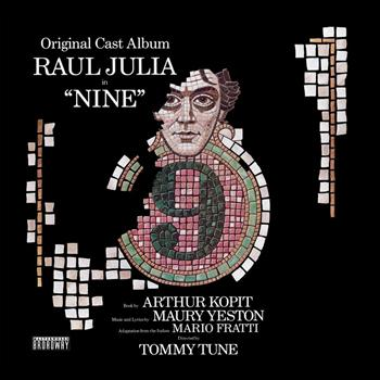 Original Broadway Cast Recording - Nine (Expanded Edition)