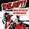 Foetus - Deaf