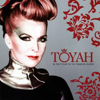 Toyah - In the Court of the Crimson Queen