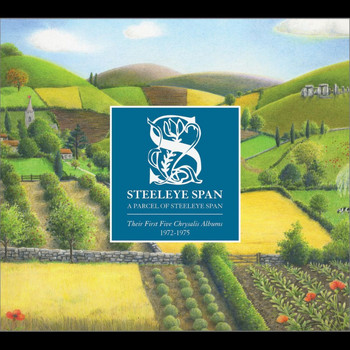 Steeleye Span - A Parcel Of Steeleye Span [Their First Five Chrysalis Albums 1972-1975]