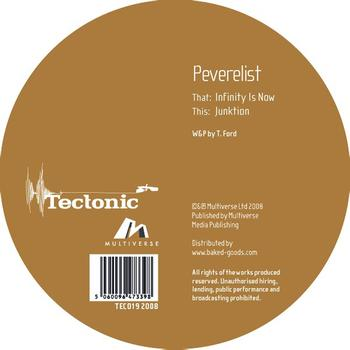 Peverelist - Infinity Is Now / Junction