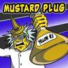 Mustard Plug - Yellow #5