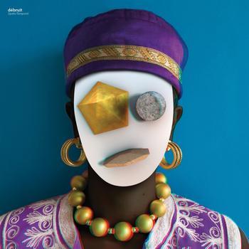 Debruit - Spatio Temporel EP