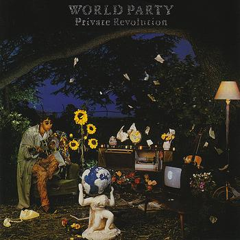 World Party - Private Revolution