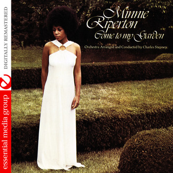 Minnie Riperton - Come To My Garden (Digitally Remastered)