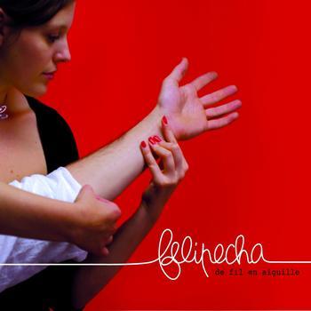 Felipecha - De fil en aiguille