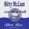 Bitty McLean - Let Them Talk