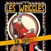 Les Wriggles - Les Wriggles en TourNez (Live)