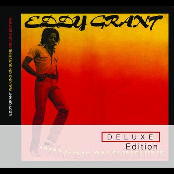 Eddy Grant - Walking In Sunshine