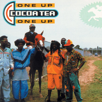 Cocoa Tea - One Up