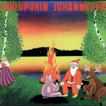 M.A. Numminen - Joulupukin juhannusyö