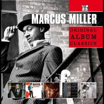 Marcus Miller - Original Album Classics