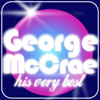 George McCrae - George McCrae - His Very Best