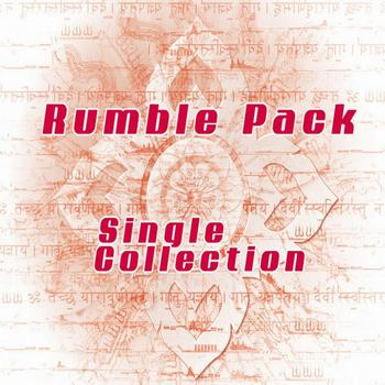Rumble Pack - Compilation Tracks