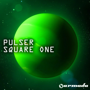 Pulser - Square One