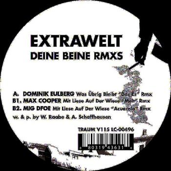 Extrawelt - Deine Beine Rmxs