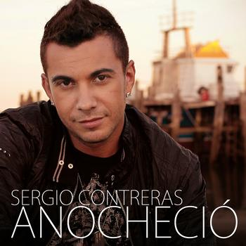 Sergio Contreras - Anocheció (single)