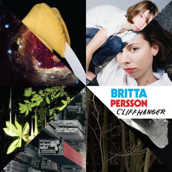Britta Persson - Cliffhanger