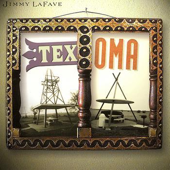Jimmy LaFave - Texoma