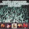 Toño Rosario - Los Mega Exitos En Vivo