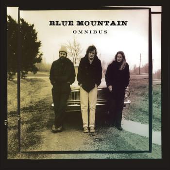 Blue Mountain - Omnibus